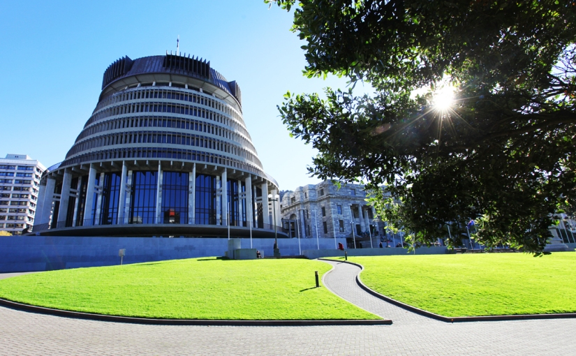 Disability Advocates Need Not Rely On NewGovernment