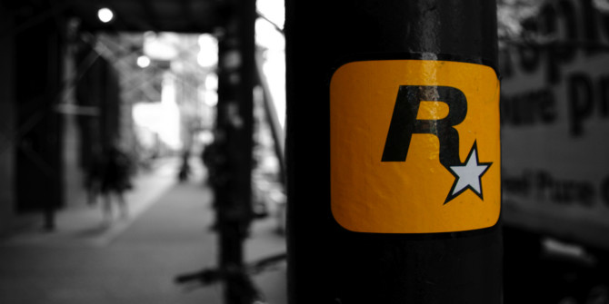 Rockstar Games: A studio like noother