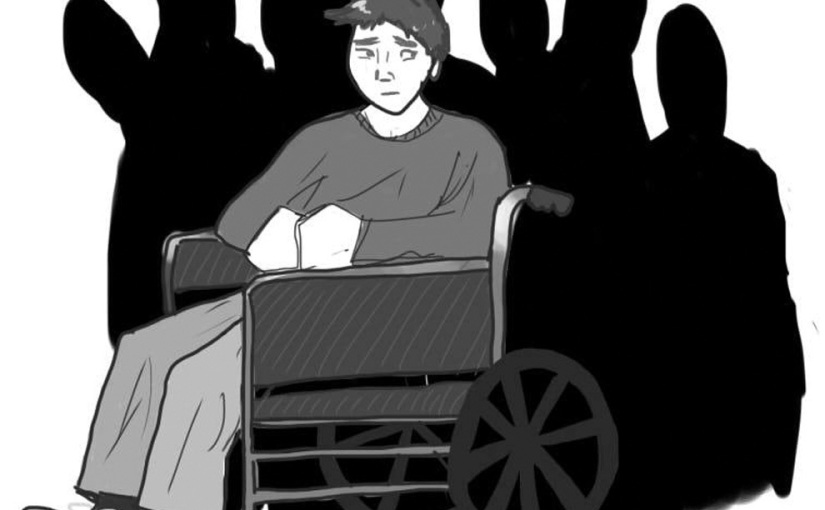 Inadequate Disability Support Is Ruining One Too ManyLives
