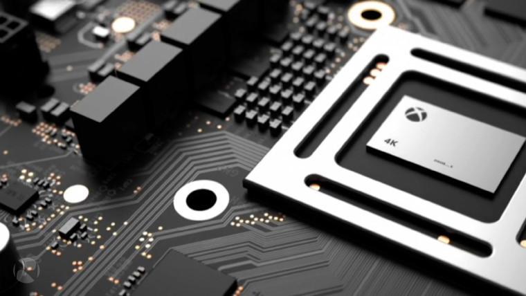 Price of Xbox Scorpio's could make or break itssuccess