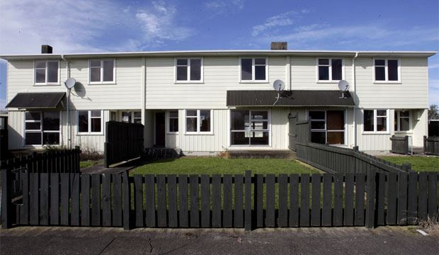 Landlords save money by not improving access for disabledKiwis