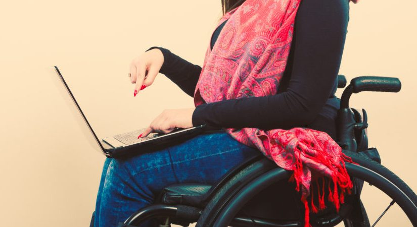 Disabled People Face Additional Complexities FindingEmployment
