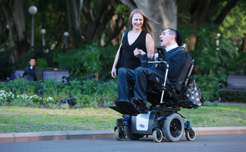 Sex & Disability: The PublicMorality