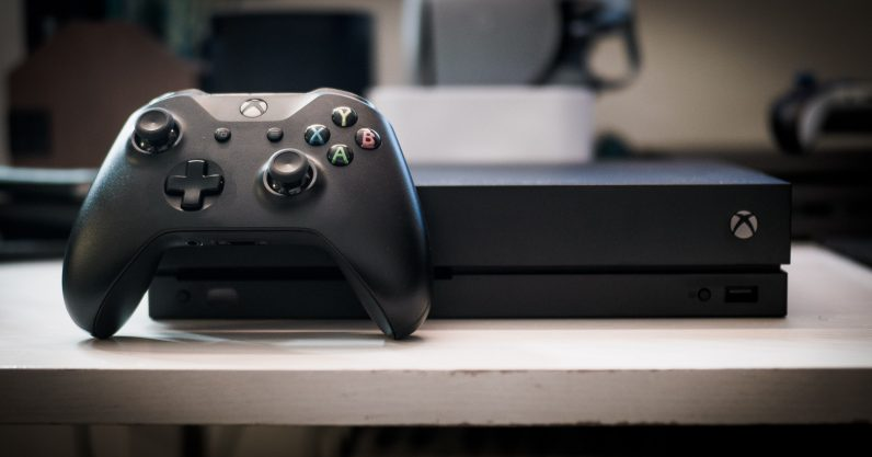 REVIEW: Xbox One X Edges MicrosoftCloser