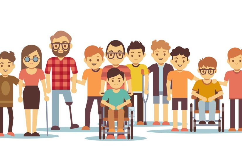 The Disability Conversation Must Be Open To All (EvenNon-Disabled)