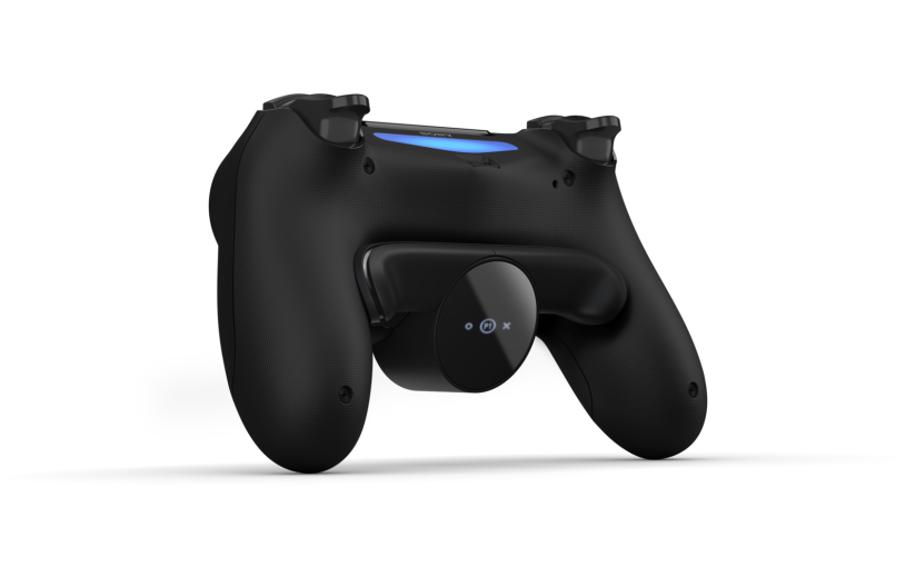Dualshock 4 Back Button Attachment Review: Not Really Accessible For DisabledGamers