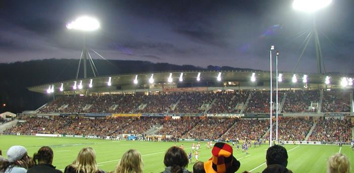 22,000 Ready To Rock At FMG Stadium For LocalDerby