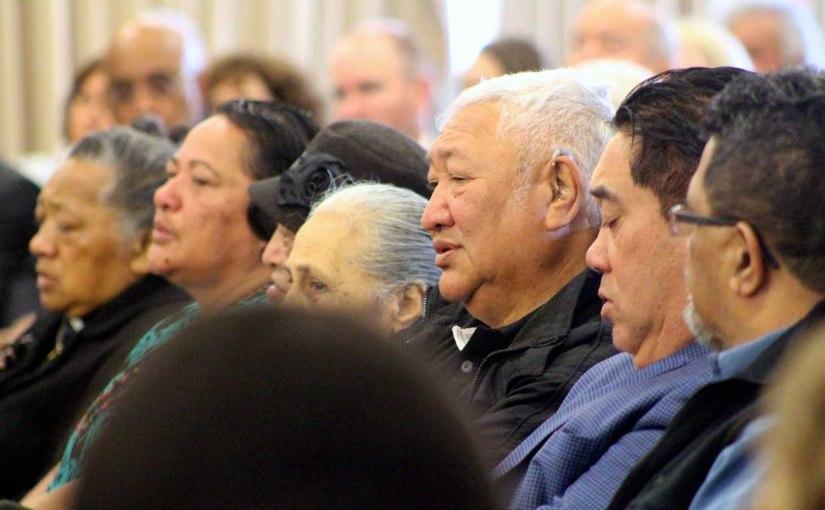 Ngapuhi elder apologises as Committee set to get theaxe