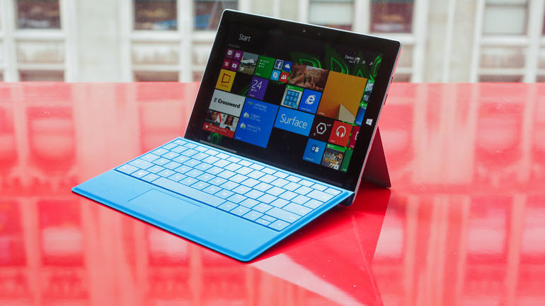 Microsoft Surface: A modern day laptop that can't justify heftyprice