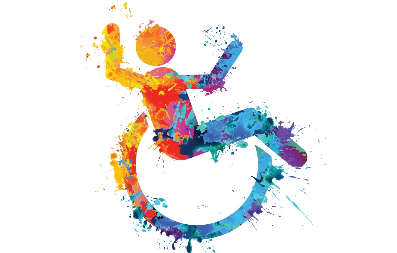 Rambling About International Day of Persons withDisabilities
