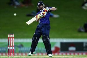 Twenty20 - Otago v Auckland