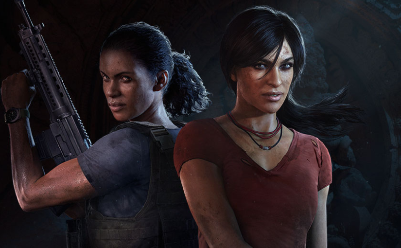 Uncharted: The Lost Legacy won't be a DLC worthoverlooking