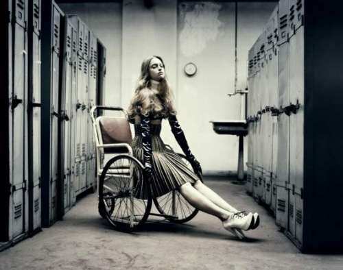 Disabled people's access to sex hindered by ideologicalbarriers