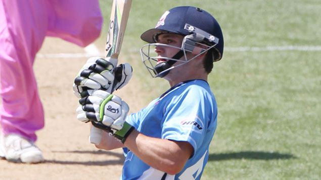 Late collapse hands Auckland victory over Northern in FordTrophy