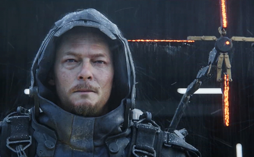 Death Stranding Review: A Middle Finger ToConvention