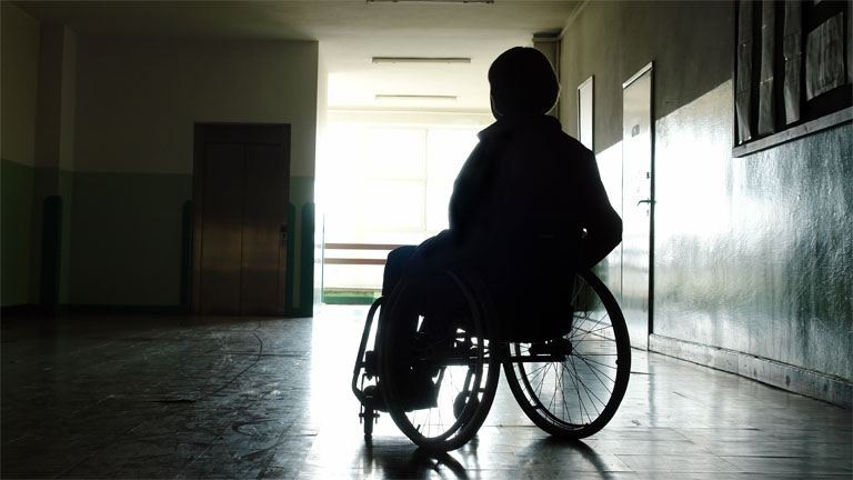 DSS Transformation: What About Disabled People In ResidentialCare?