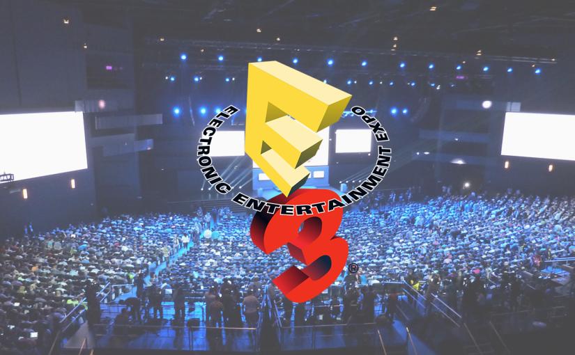 E3 2017 Conferences LIVE on The Real MichaelPulman
