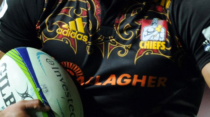 Cautions issued to Chiefs players after stripperincident