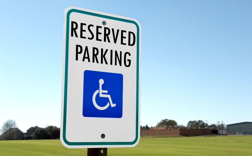 People With Disabilities Don't Appreciate BeingCategorised