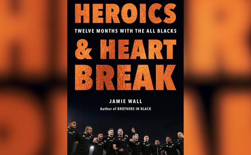 Heroics & Heartbreak: UncompromisingHonesty