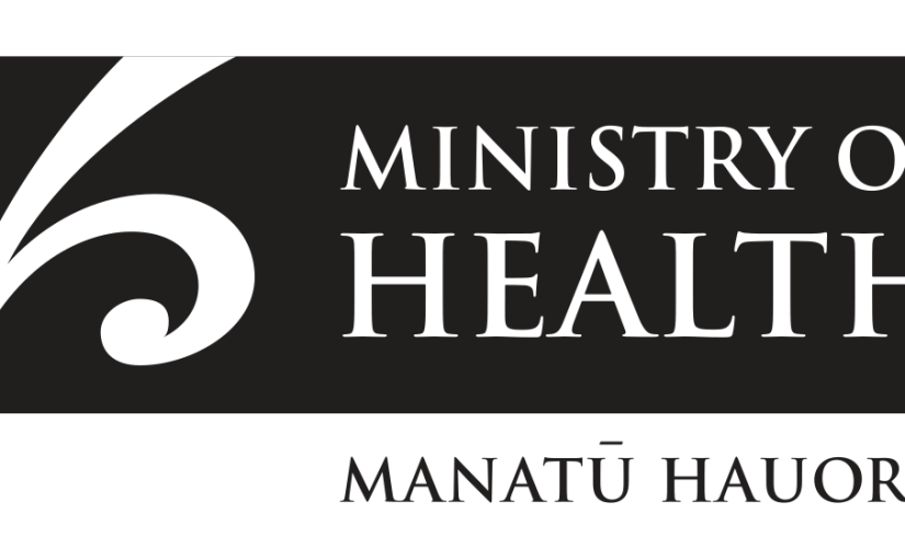 Ministry of Health make further comment on ASD Supportreductions