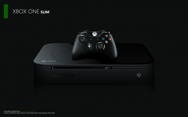 What will Microsoft's Xbox One Slim bring to thetable?