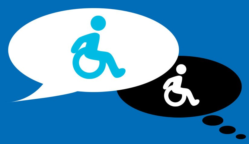 Give Disabled People Choice OnIdentity