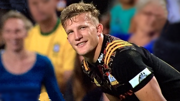 Damian McKenzie Will Stay In Hamilton For Further 2Years