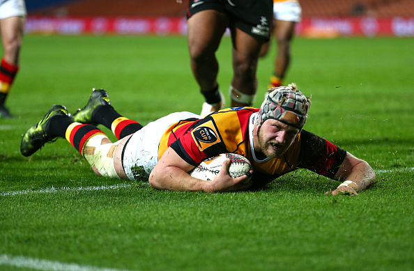 Mitre 10 Cup: Waikato beat Counties Manakau as busy week begins
