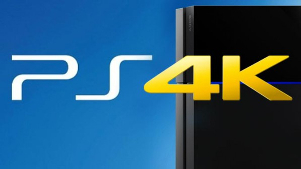Does Sony need to release a more powerfulPS4?