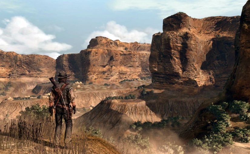 Red Dead Redemption 2 Likely For 2017Release