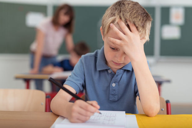 Special Education Dismissed By National At CampaignLaunch