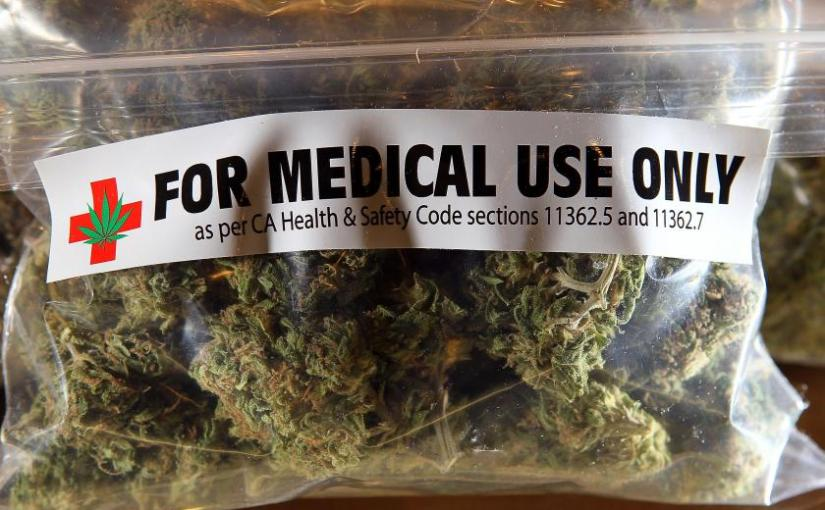 Medicinal Cannabis one step closer to being on the NZmarket