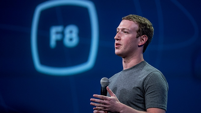 Facebook Buying Out Twitter Seems More Logical ThanGoogle