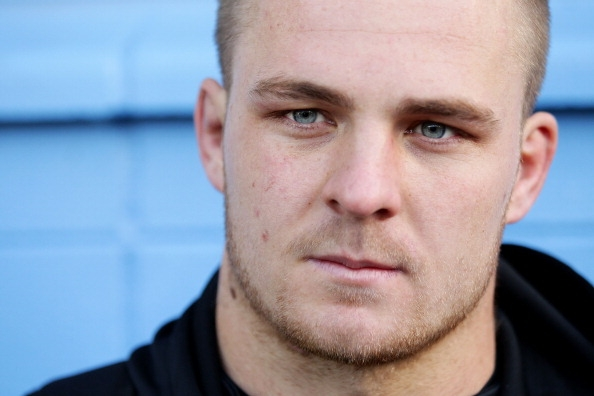 Sam Cane's co-captaincy role at Chiefs points to futureleadership