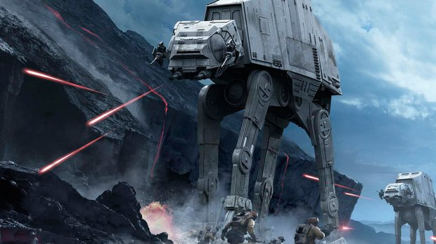 Graphically stunning Star Wars Battlefront needs quick pricedrop