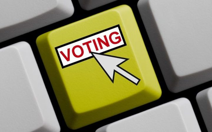 Does Online Voting Really Fix The Local Elections TurnoutProblem?