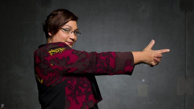 Don't Dare Criticise Metiria Turei or Run the Risk of BeingLabelled