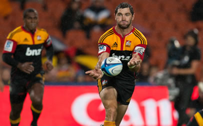 Donald named in Chiefs 2016roster