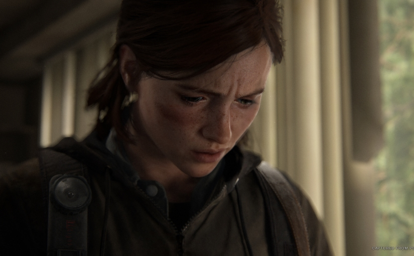 The Last of Us Part II Review: The Best Game On PlayStation