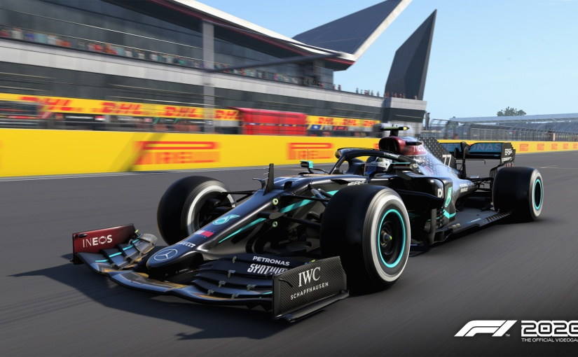 F1 2020 Is A Truly Great Racer That Has Reached The Peak Of ItsPowers