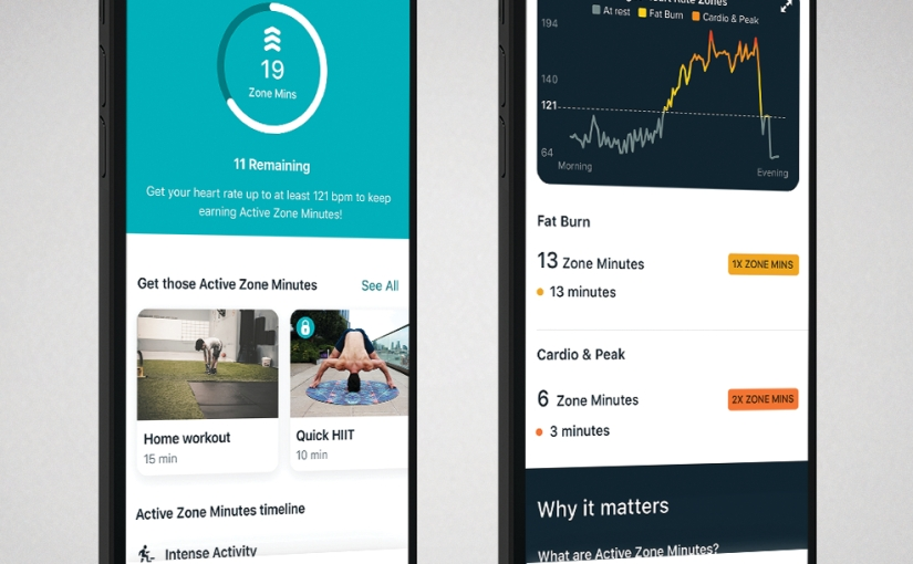Fitbit Attempting To Add Greater Health Indicators To FitnessWearables